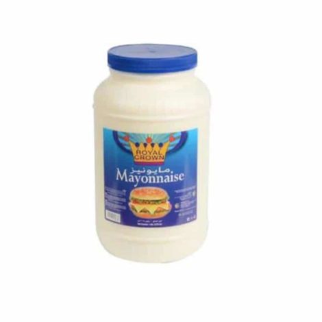 Royal Crown Mayonnaise