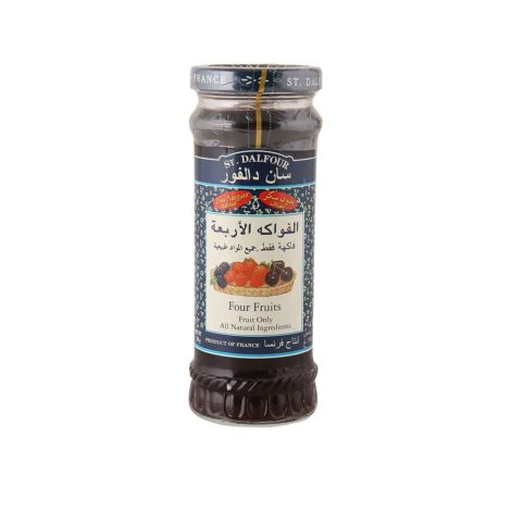 St.-Dalfour-Deluxe-Four-Fruit-Spread-284g