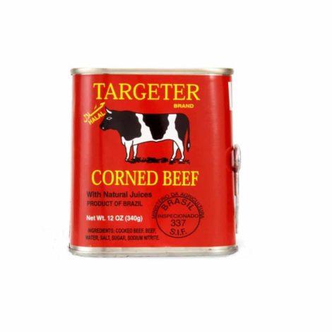 Target Corned Beef
