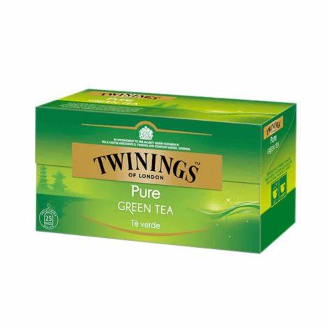 Twinings Pure Green Tea