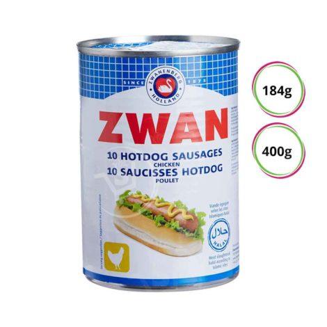 Zwan-Chicken-Hot-Dog