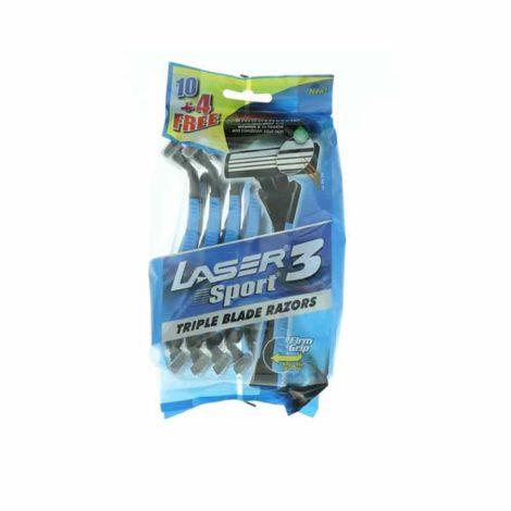 Laser Sport 3 lasersport 3 14