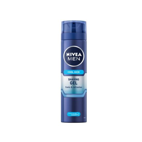 Nivea Refreshing Shaving Gel
