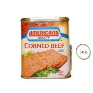 Americana Corned Beef