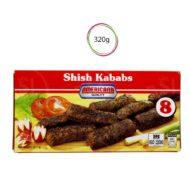 Americana Shish Kababs