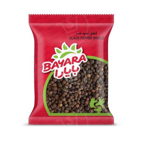 Bayara Black Pepper Whole