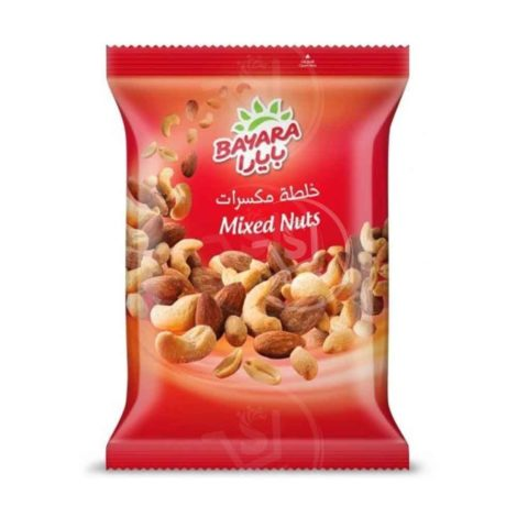 Bayara Mixed Nuts