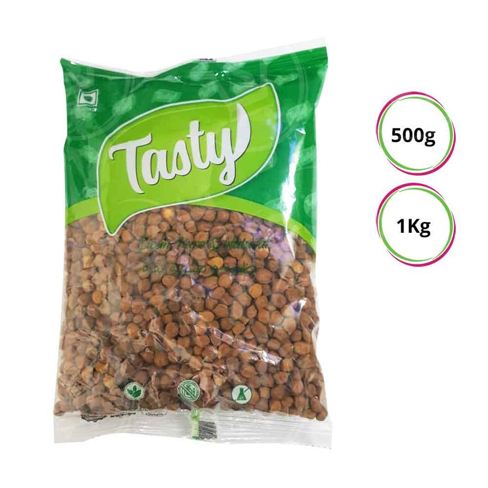 supperkart qatar online grocery mobile Black Chana Tasty