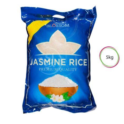 blossom jasmine rice