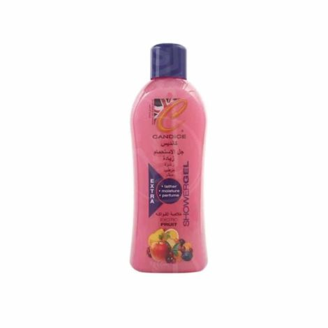 Candice-Extra-Shower-Gel-With-Exotic-Fruits