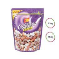 Castania Regular Mix Nuts