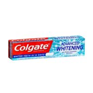 Colgate Flouride Toothpaste Advanced Whitening
