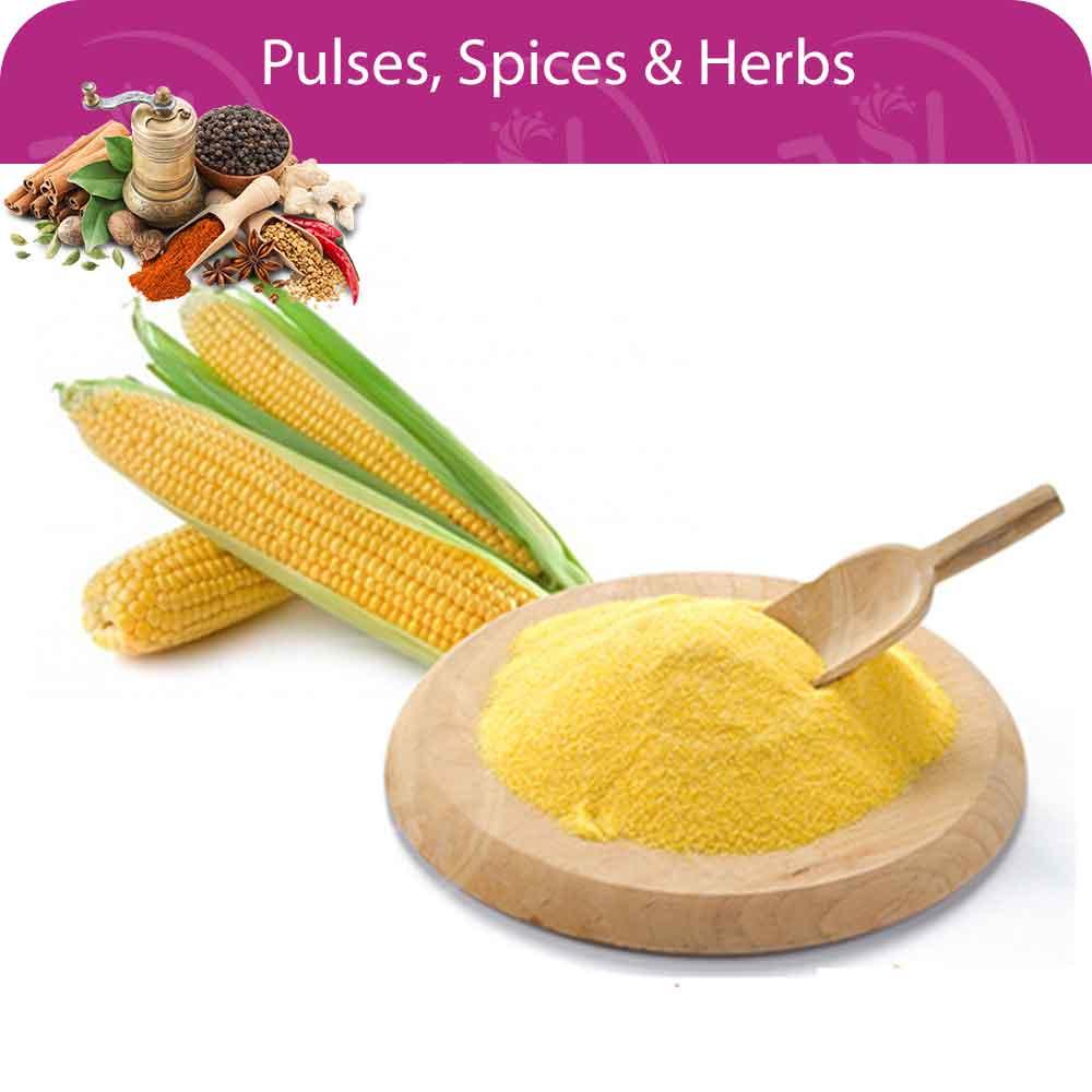 supperkart qatar online grocery mobile Corn Flour