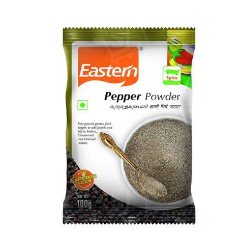 Eastern Black Pepper Powder