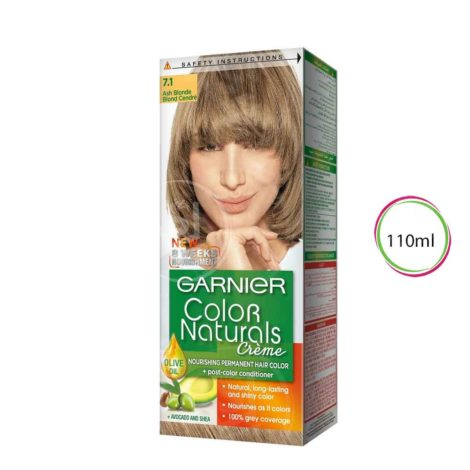 Garnier-Color-naturals-Hair-Color-Ash-Blonde-shade-7.1