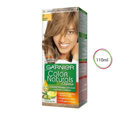 Garnier-Color-naturals-Hair-Color-Blonde-shade-7