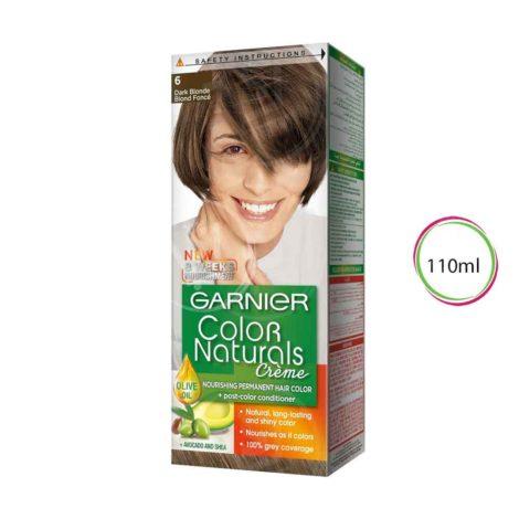 Garnier-Color-naturals-Hair-Color-Dark-Blonde-shade-6