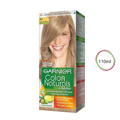 Garnier-Color-naturals-Hair-Color-Light-Ash-Blonde-shade-8.1