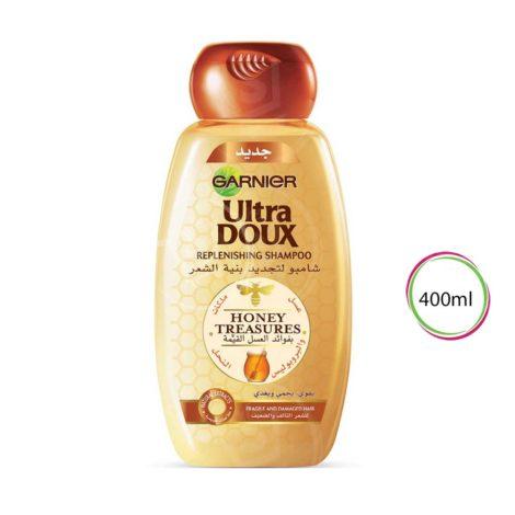 Garnier-Ultra-Doux-Honey-Shampoo