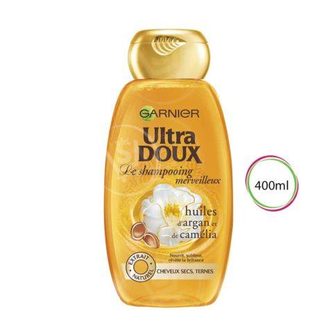 Garnier-Ultra-Doux-Shampoo-Argan-&-Camellia