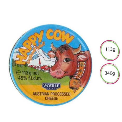 Happy-Cow-Austrian-Processed-Cheese