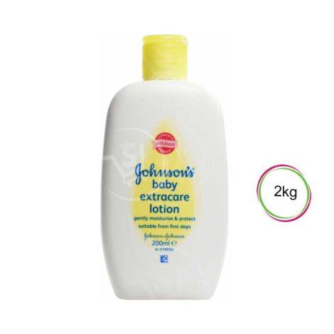 Johnson's-Baby-Extra-Care-Lotion