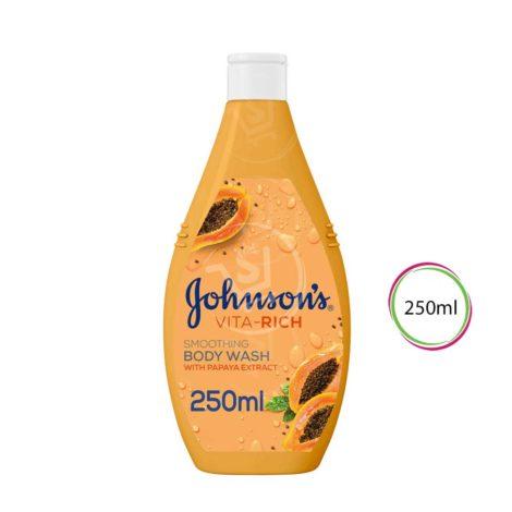 Johnson's-Vita-Rich-Smoothing-Body-Wash