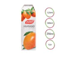 KDD-Mango-Juices