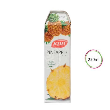KDD-Pineapple-Juice