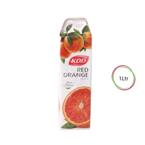 KDD-Red-Orange-Juice