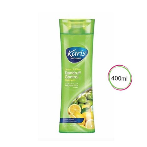Karis-Naturals-Lemon-and-Olive-Dandruff-Control-Shampoo
