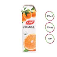 Kdd-Orange-Juice