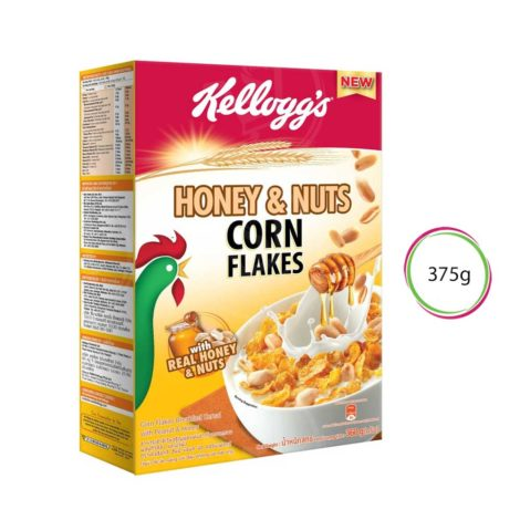 Kellogg's-Corn-Flakes-Honey-and-Nuts