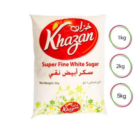 Khazan Sugar