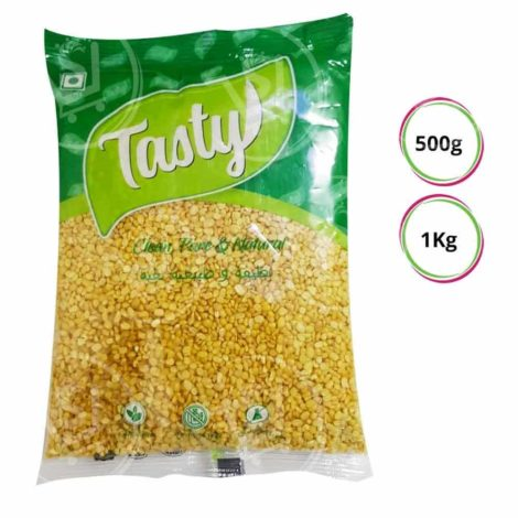 Moong Dal Tasty