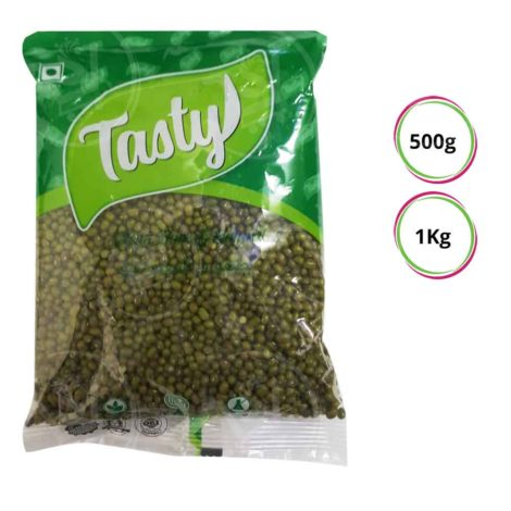Moong Whole tasty