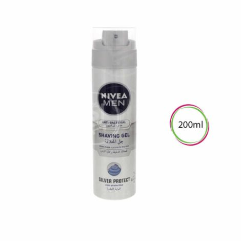 Nivea-Men-Anti-Bacterial-Shaving-Gel
