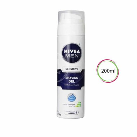Nivea-Men-Sensitive-Shaving-Gel