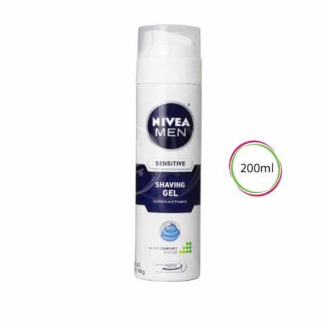 Nivea-Men-Sensitive-Shaving-Gel