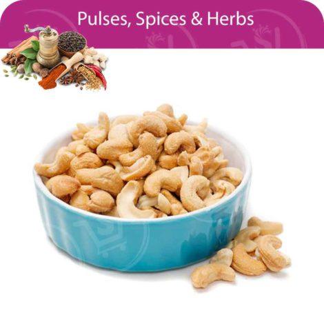 Rising Cashew Nuts