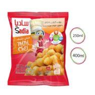 Sadia chicken popcorn