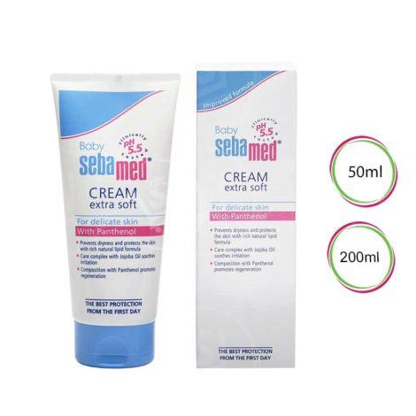 Sebamed-Extra-Soft-Baby-Cream