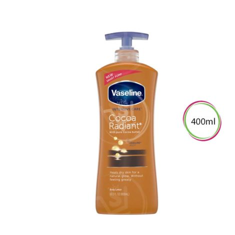 Vaseline-Cocoa-Radiant-Body-Lotion