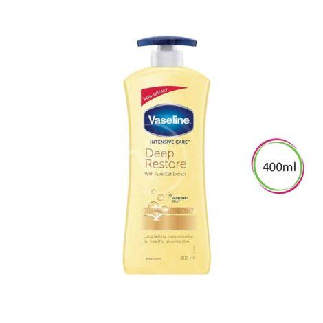Vaseline-Deep-Restore-Body-Lotion