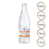 Acqua Panna Toscana Natural Mineral Water