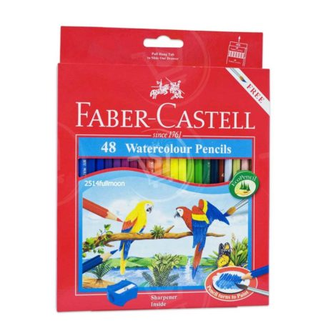Faber-Castell Watercolour Pencil