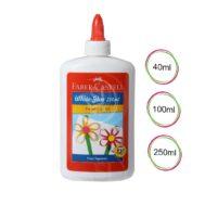 Faber-Castell-White-Glue