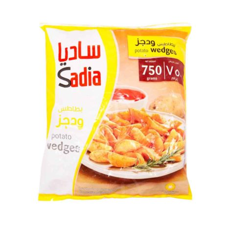 Sadia Potato Wedges