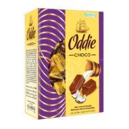 Cihan Oddie Milk Double Twist