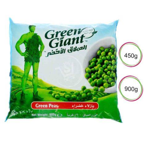 Green Giant Green Peas